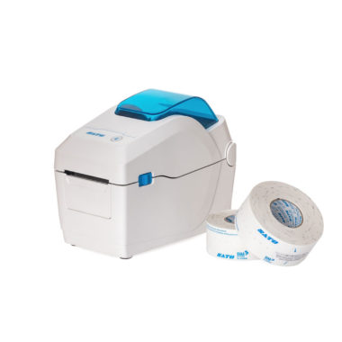 SATO Etikettendrucker WS2