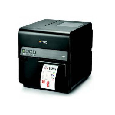 TSC CPX4 Serie Etikettendrucker