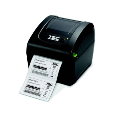 TSC Etikettendrucker DA210 DA220