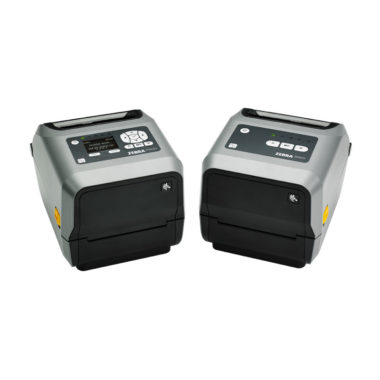 Zebra Label Printer ZD620