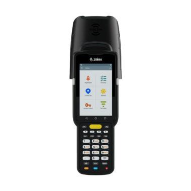 Zebra Mobile Computer MC3390R