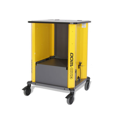 Gittel GMS1200 Mobile Trolley