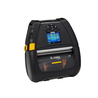 Zebra Label Printer ZQ630