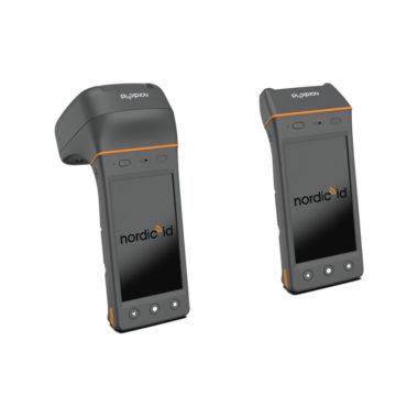 Nordic ID Mobile Computer HH83