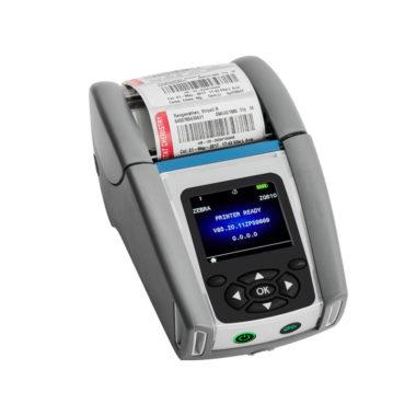 Zebra Etikettendrucker ZQ610 HC