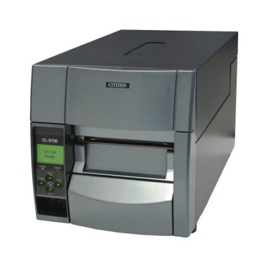 Citizen Label Printer CL-S700