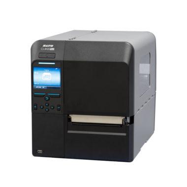 Sato Etikettendrucker CL4NX PLus