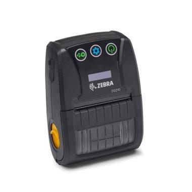 Zebra Label Printer ZQ210