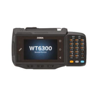 Zebra Mobile Computer WT6300