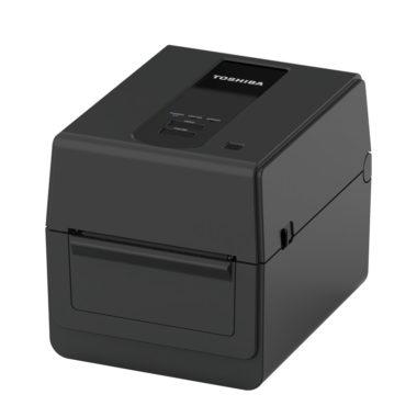 Toshiba Etikettendrucker BV400d Serie
