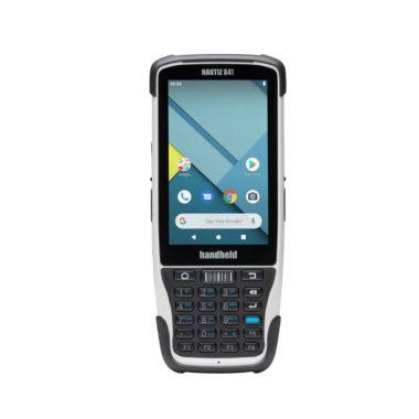 Handheld MDE Nautiz X41