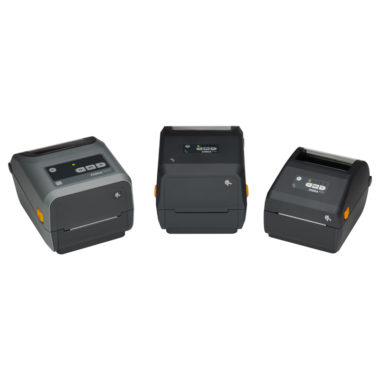 Zebra Etikettendrucker ZD421 Serie