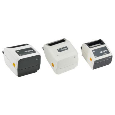 Zebra Etikettendrucker ZD421 HC Serie
