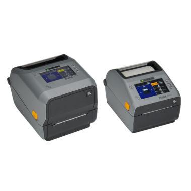 Zebra Etikettendrucker ZD621 Serie