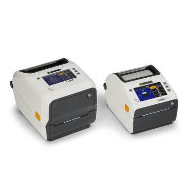 Zebra Etikettendrucker ZD621 HC Serie